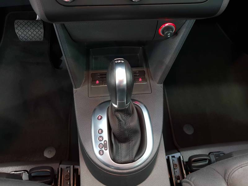 2015 Volkswagen Touran (2010) plein