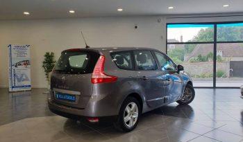 2014 Renault Scenic 3 (2009) plein