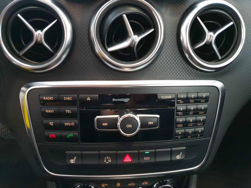 2013 Mercedes A-Klasse W176 (2012) plein