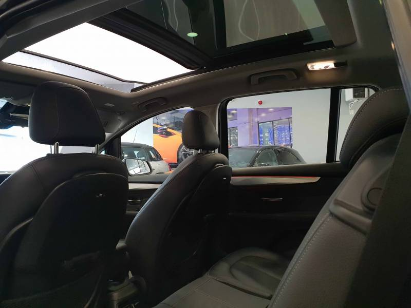 2015 BMW Serie 2 Gran Tourer (F46) (2015) plein