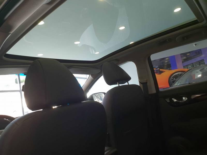 2016 Nissan Qashqai (2014) plein
