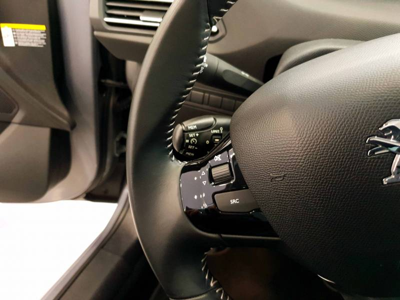2015 Peugeot 308 (2013) plein