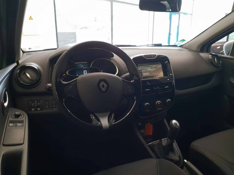 2016 RENAULT CLIO IV BUSINESS plein