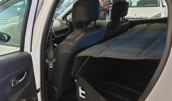 2015 RENAULT CLIO IV SOCIETE plein