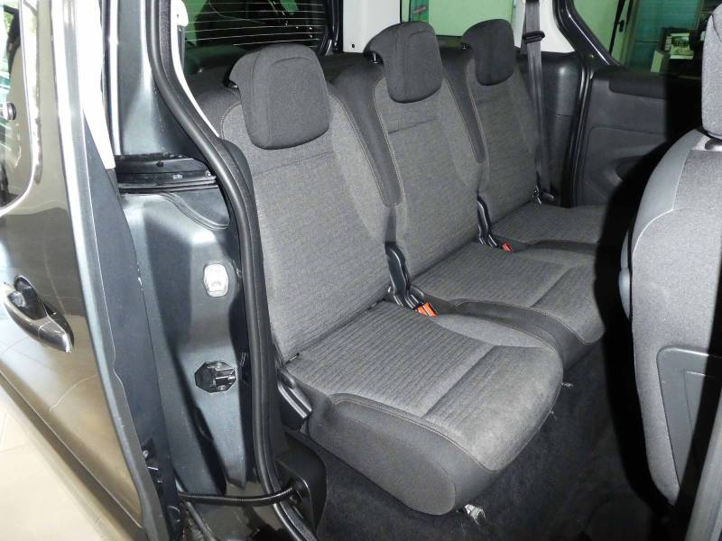 2016 CITROEN BERLINGO MULTISPACE plein