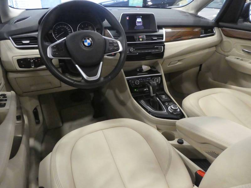 2015 BMW SERIE 2 ACTIVE TOURER F45 plein