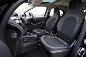 habitacle voiture d'occasion