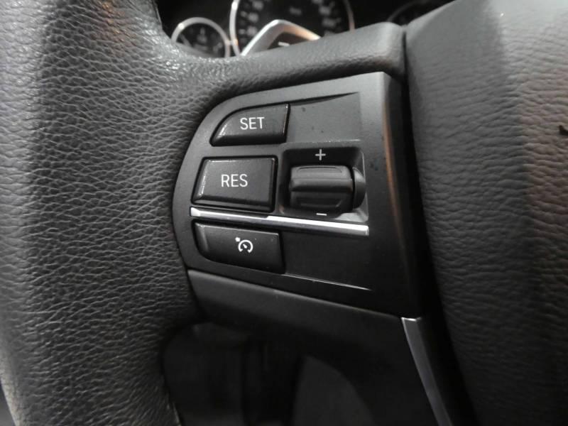 2016 BMW X4 F26 plein