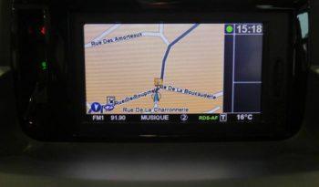 2012 RENAULT MEGANE III BERLINE plein
