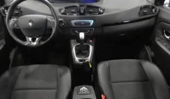2016 RENAULT GRAND SCENIC III BUSINESS plein