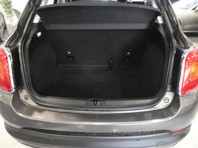 2017 FIAT 500X MY17 plein