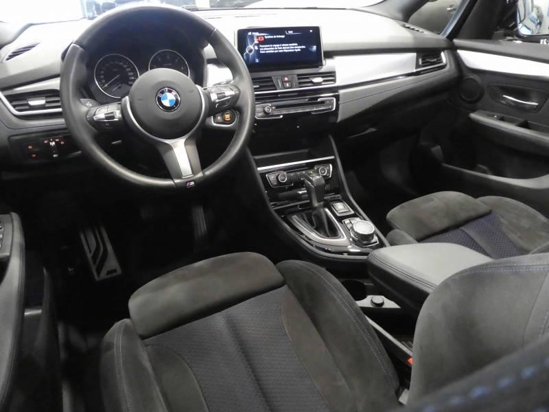 2016 BMW SERIE 2 GRAN TOURER F46 plein