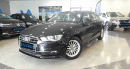 2016 Audi A3 BERLINE BUSINESS