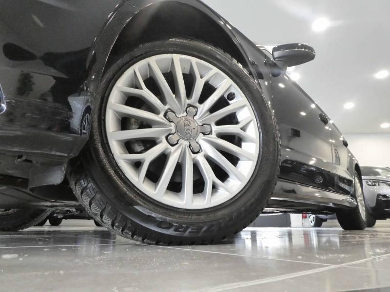 2016 Audi A3 BERLINE BUSINESS plein