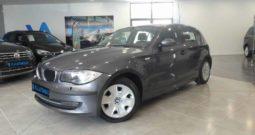 2008 BMW SERIE 1 E87 LCI
