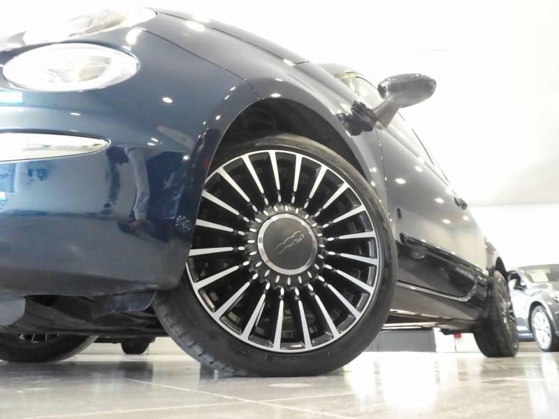 2016 Fiat 500 MY17 plein