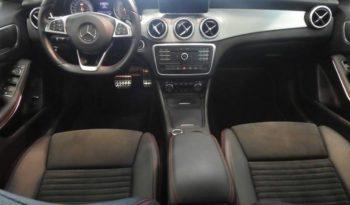 2016 Mercedes CLASSE GLA plein