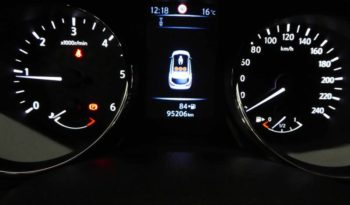 2016 Nissan QASHQAI plein