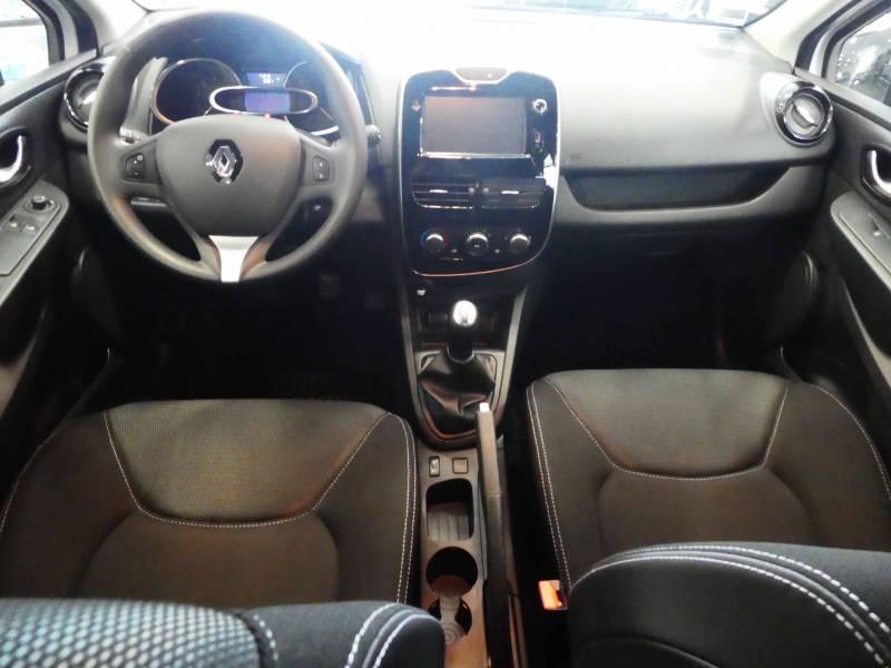 2016 Renault CLIO IV SOCIETE plein
