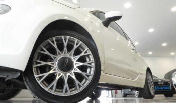 2012 FIAT 500 plein