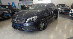 2017 Mercedes CLASSE A