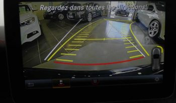 2017 Mercedes CLASSE A plein