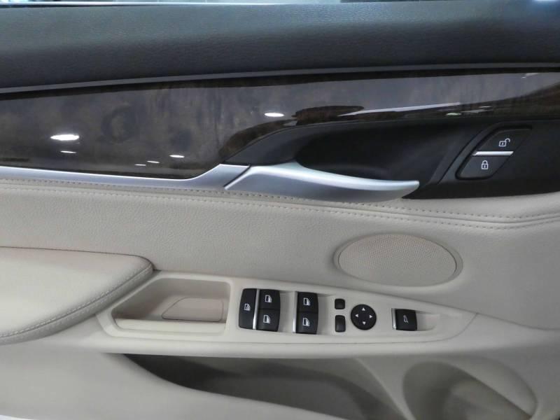 2015 BMW X5 F15 plein
