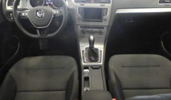 2016 Volkswagen GOLF BUSINESS plein