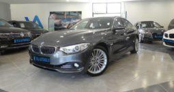 2016 BMW SERIE 4 GRAN COUPE F36