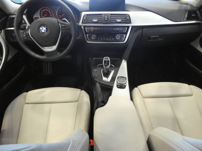 2016 BMW SERIE 4 GRAN COUPE F36 plein