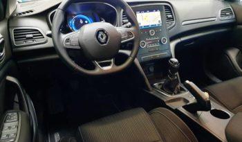 2017 Renault Megane IV Lim. 5-Doors (2015) plein