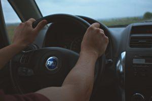 controle voiture
